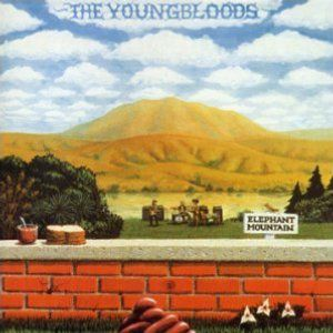 The Youngbloods: Sunlight